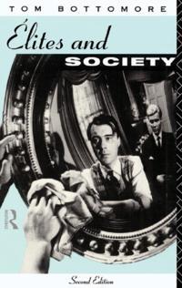 Elites and Society
