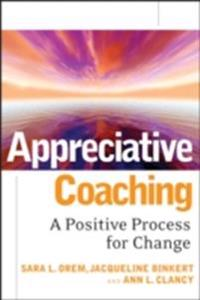 Appreciative Coaching
