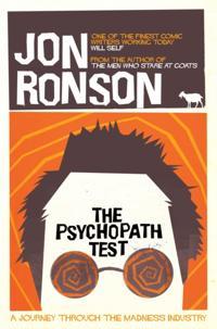 Psychopath Test