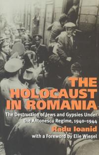 Holocaust in Romania