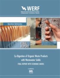 Co-Digestion of Organic Waste Products with Wastewater Solids (Interim Report)