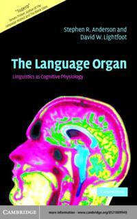 Language Organ