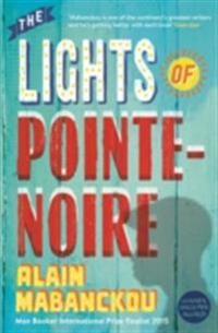 Lights of Pointe-Noire