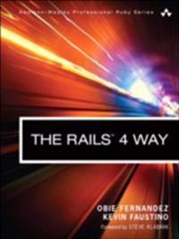 Rails 4 Way