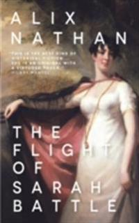 Flight of Sarah Battle