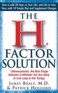 H Factor Solution