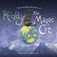 Amazing Adventures of Roddy the Magic Cat