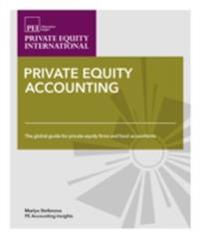 Private Equity Accounting