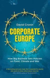 Corporate Europe