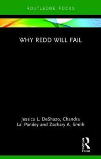 Why REDD Will Fail