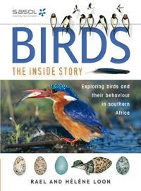 Birds the Inside Story