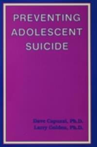 Preventing Adolescent Suicide