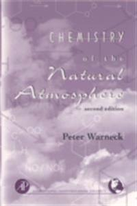 Chemistry of the Natural Atmosphere
