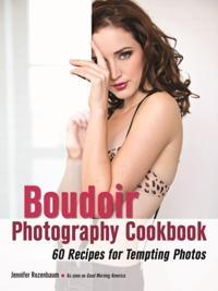 Boudoir Photography Cookbook