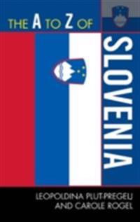 A to Z of Slovenia
