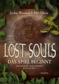 Lost Souls - Das Spiel beginnt
