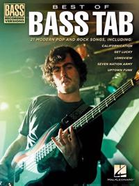 Best of Bass Tab