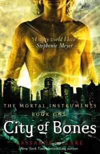 Mortal Instruments 1