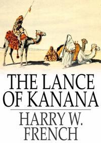 Lance of Kanana
