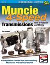 Muncie 4-Speed Transmissions