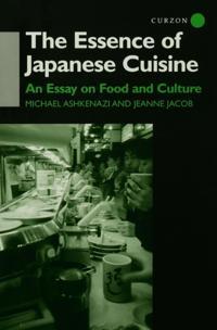 Essence of Japanese Cuisine