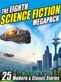 Eighth Science Fiction MEGAPACK (R)