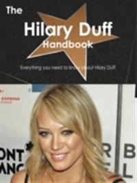 Hilary Duff Handbook - Everything you need to know about Hilary Duff