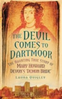 Devil Comes to Dartmoor