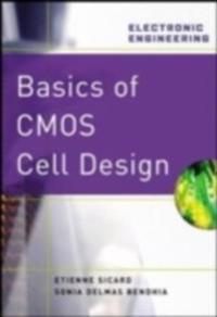 Basics of CMOS Cell Design
