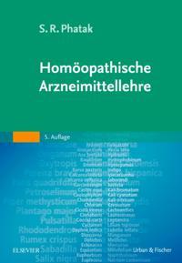 Homoopathische Arzneimittellehre
