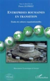Entreprise roumaines en transitions