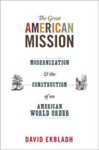 Great American Mission