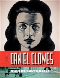 Art of Daniel Clowes