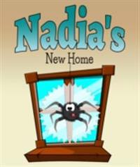 Nadia's New Home