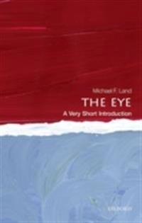 Eye: A Very Short Introduction