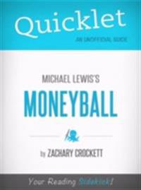 Quicklet on Moneyball by Michael Lewis (CliffNotes-like Book Summary)