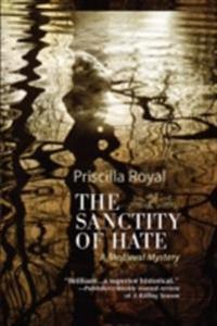 Sanctity of Hate