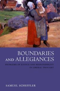 Boundaries and Allegiances