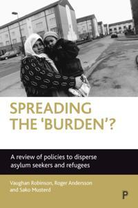Spreading the 'burden'?