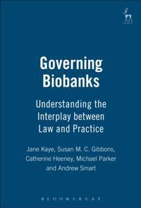 Governing Biobanks