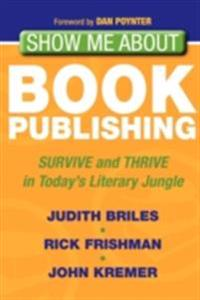 Show Me About Book Publishing