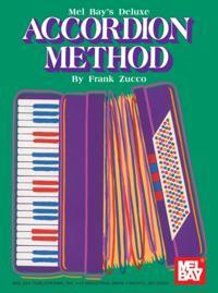 Deluxe Accordion Method
