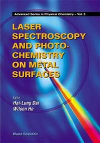 Laser Spectroscopy and Photochemistry on Metal Surfaces