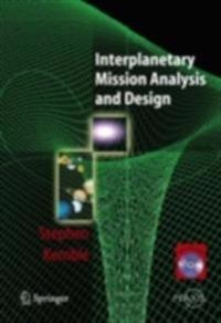 Interplanetary Mission Analysis and Design
