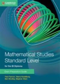 Mathematical Studies Standard Level for IB Diploma