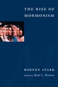 Rise of Mormonism