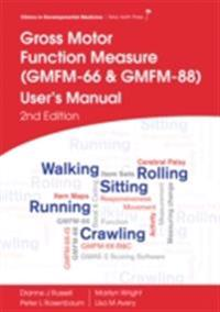 GMFM (GMFM-66 & GMFM-88) User's Manual, 2nd edition
