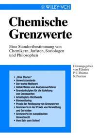 Chemische Grenzwerte