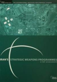 Iran's Strategic Weapons Programmes
