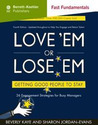 Love 'Em or Lose 'Em c.25